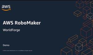 Amazon Web Services launches RoboMaker