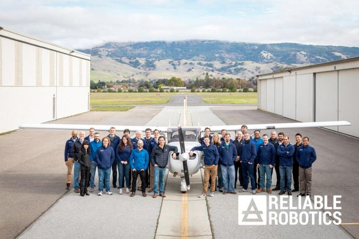 Reliable Robotics Team