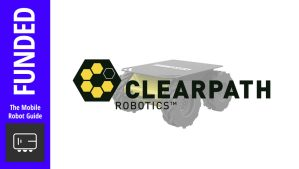 Cover image of Clearpath logo with a banner that says: funded