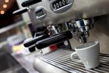 mobiles Kaffeebar Catering Kaffeemaschinen