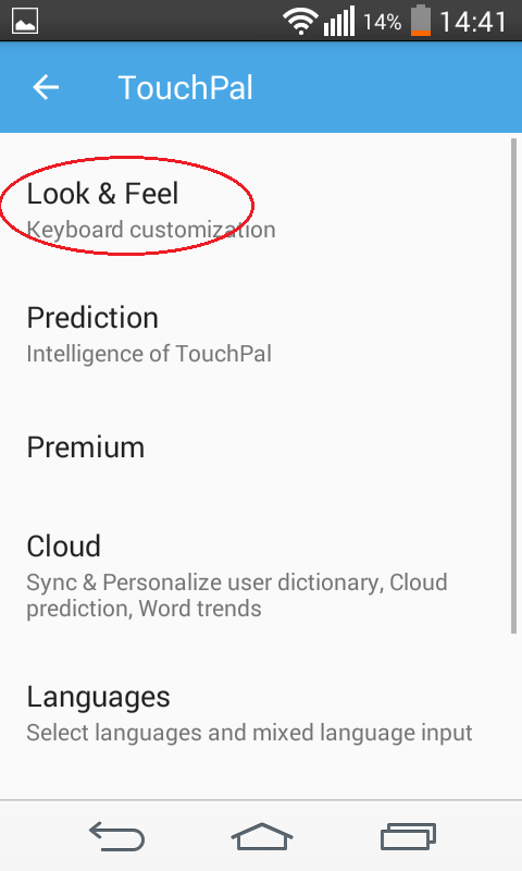 Disable Lucky Locker Android ads on lock screen (uninstall