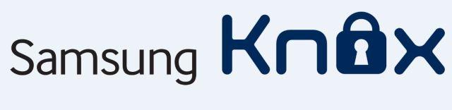 Samsung Knox App