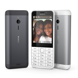 Nokia 230 (RM-1172) Dual Sim Urdu Flash File