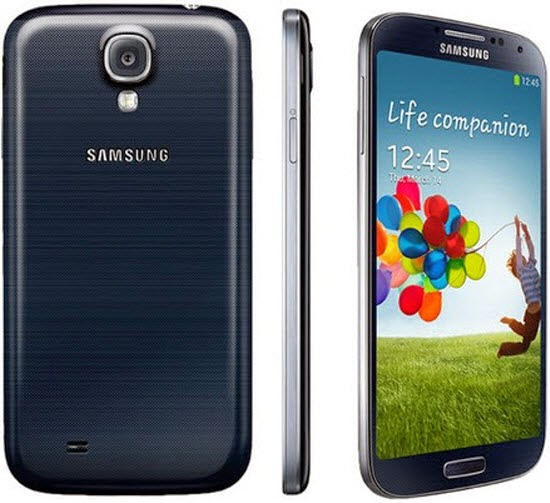 Samsung Galaxy S4 LTE SHV-E300S