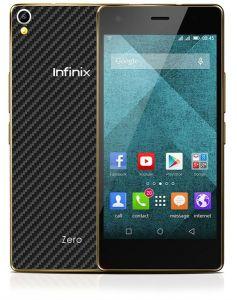 Infinix Zero 2 Pro LTE X509