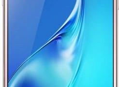 Samsung Galaxy J1(2016) SM-J120G