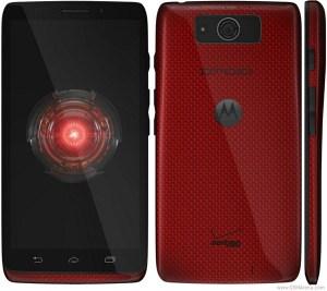 Motorola DROID Ultra 1080 (verizone)