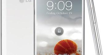 LG Optimus Optimus L9 (LGP765)