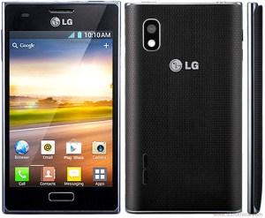 LG L5 E612F - V10E