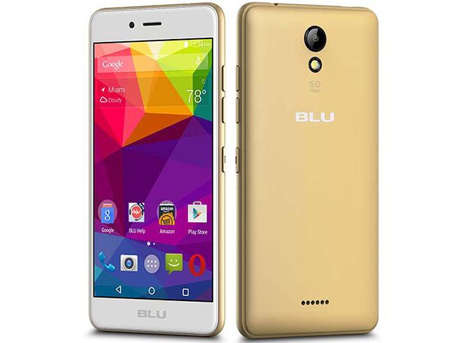 Blu Studio G HD S170E