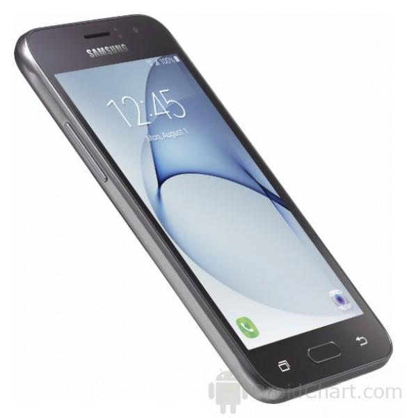 How To Install ROM Samsung Galaxy Luna SM-120VL