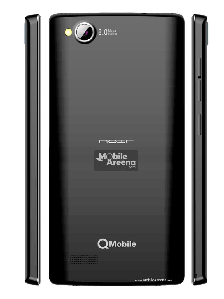 Q Mobile X550