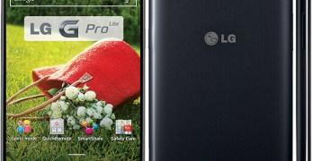 LG G Pro Lite D680