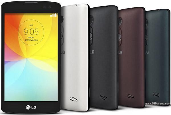 LG L Fino D290G
