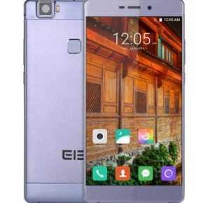 Elephone M3 4G Phablet
