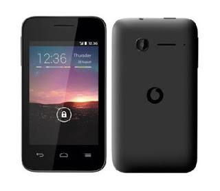 Vodafone Smart Kicka VE VFD100