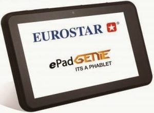 Eurostar ePad 3 Plus ET1002C-D12 (16GB) Firmware Flash File