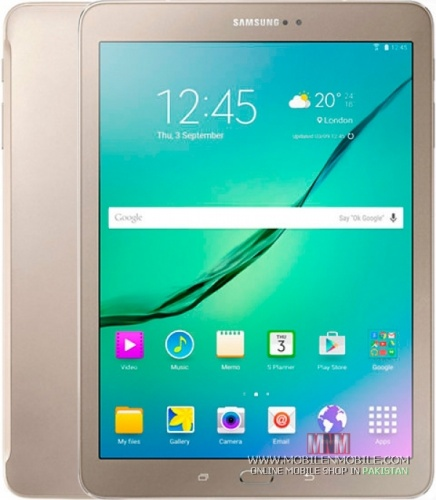 How to root Samsung Galaxy Tab S2 8.0 SM-T715