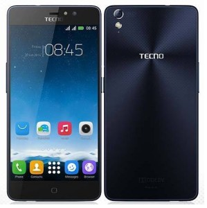 Tecno Phantom Z Mini G870