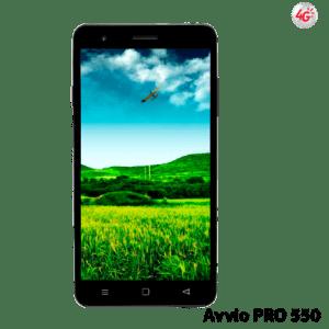 Avvio Pro 550 Claro