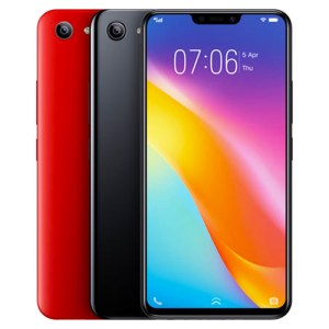 Vivo Y81 ODM PD1732F Stock Firmware Flash File