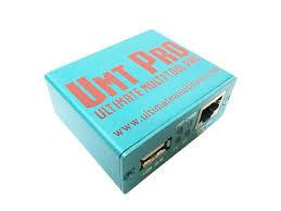 UMT Pro QcFire v7.0