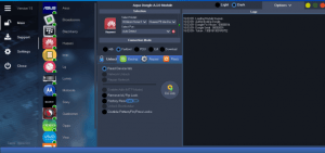 Aqua-Dongle A.I.O Module V1.6 2020 First Update