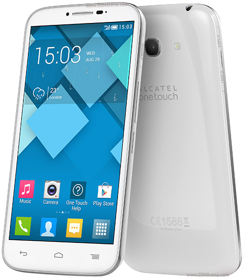 Alcatel One Touch Pop C9 7047D