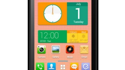 QMobile X11 MT6572 Firmware Flash File