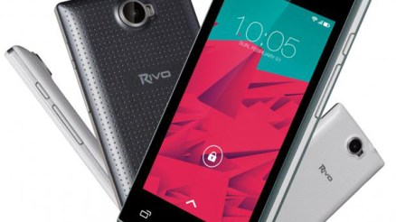 Rivo Rhythm Rx50 Official Firmware Flash File