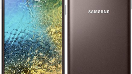 Samsung Galaxy E5 MT6572 Andriod 4.4.2 Flash File