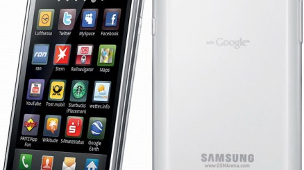 Samsung Galaxy S GT-I9000T Firmware Flash File Stock ROM