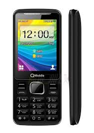Q mobile Power 5