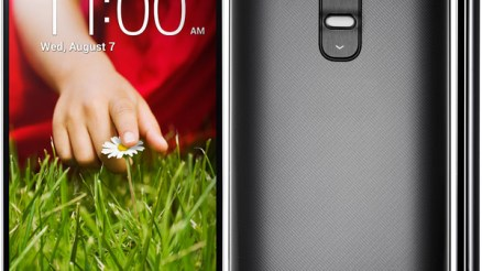 How to Flash LG G2