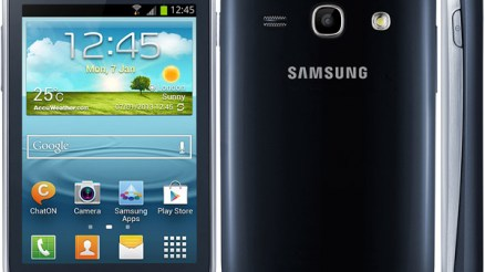Samsung Galaxy Fame DUOS S6812b