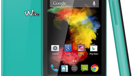 Wiko Goa MT6572 Android 4.4.2 Firmware Flash File
