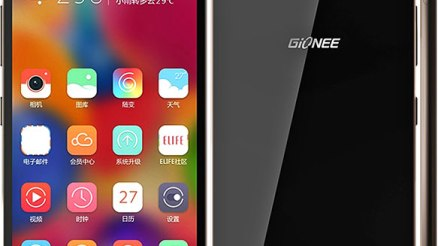 Gionee Elife S5.1 (T7200)