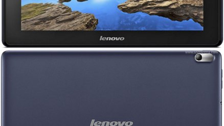 Lenovo A7600-H MT6575 Firmware Flash File