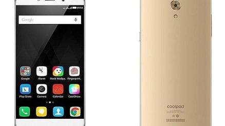 How To Flash ROM Coolpad Note 3S