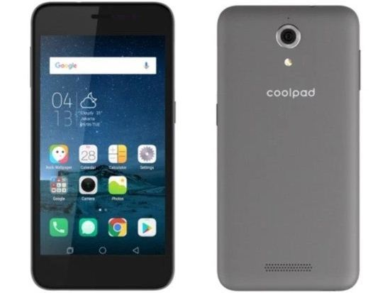 Coolpad Power E580 sectter file