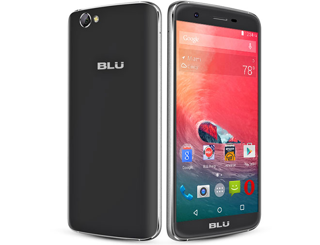 Blu Studio One S0110EE