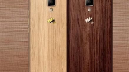 Micromax 5 Lite Special Edition Q463