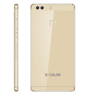 S-Color P9 Plus