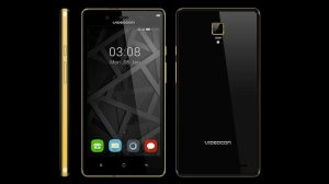 Videocon Z55 Krypton