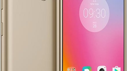Lenovo K6 Power K33