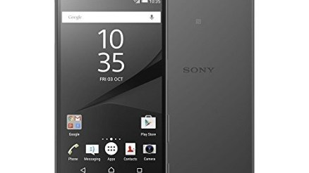 Sony Xperia XZs SO-03J