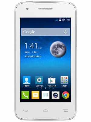 Alcatel OneTouch 4031D
