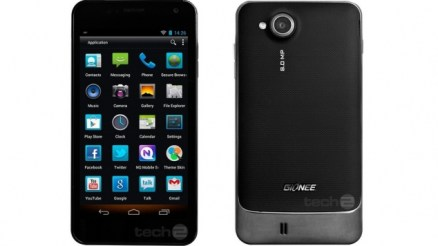 Gionee D1