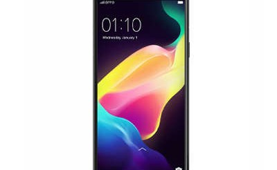 Oppo F5 Youth CPH1725