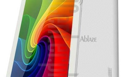 Intex Ablaze 2